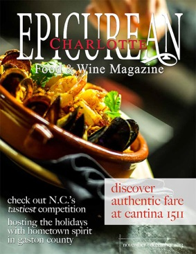 November•December 2013 Issue